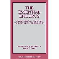 Essential Epicurus, The