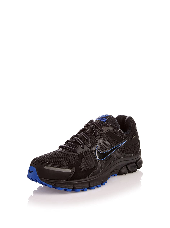 2dc512d2454c Nike Men s Trainers Black Black 47 EU (12.5 US)  Amazon.co.uk  Sports    Outdoors