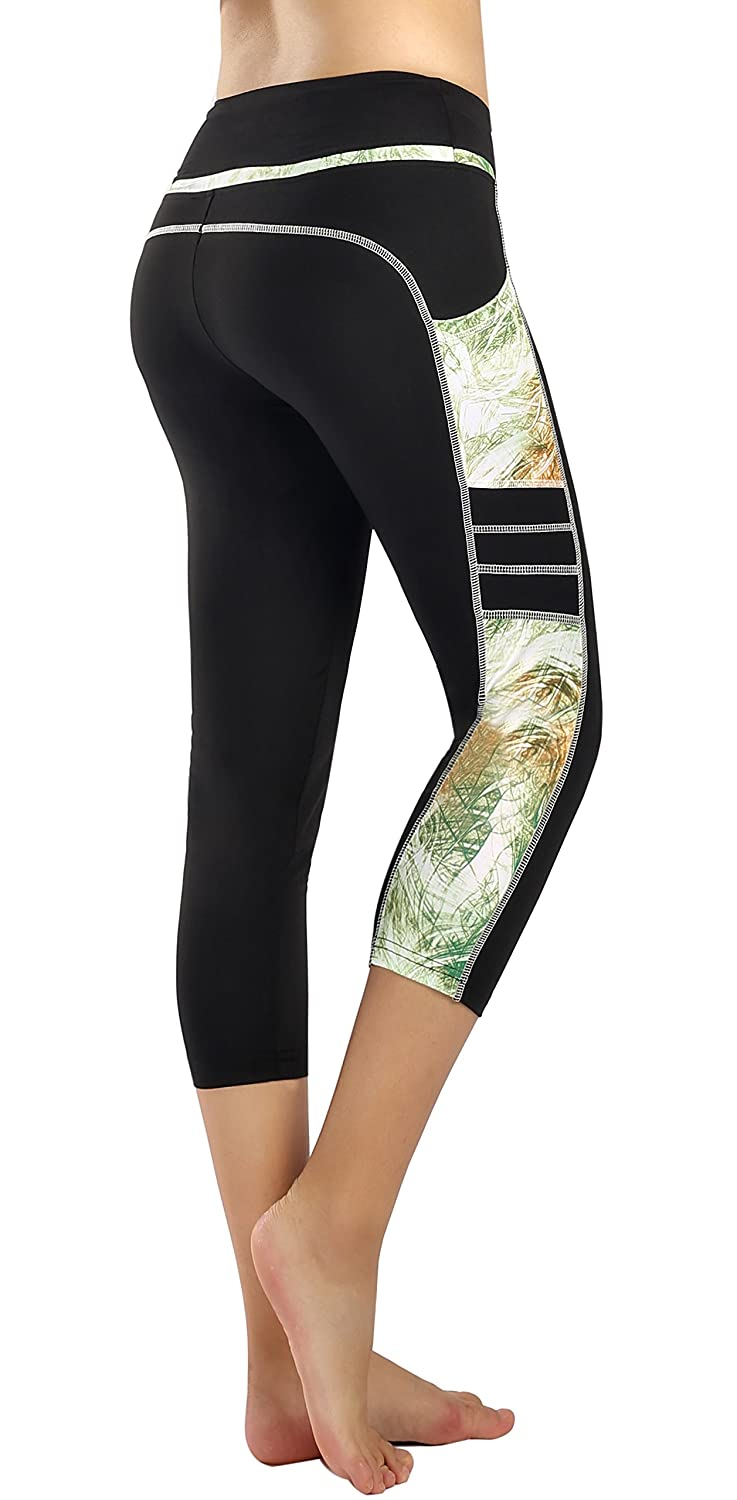 Munvot Tailored Geschenke Sport Leggings Damen Sporthose Fitnesshose Yoga Leggings Sporthosen für Damen BK01/SF01/BK02