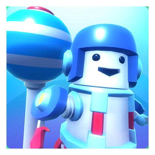 Oopstacles (Best Arcade Platform Games)