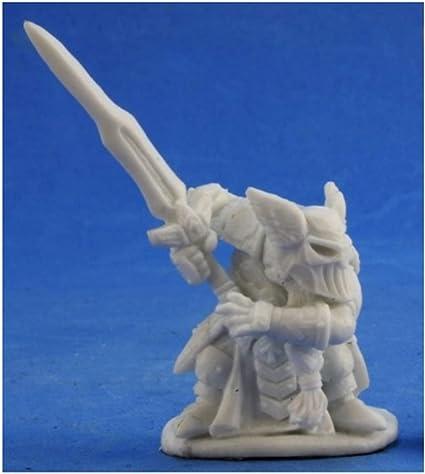 Bones Logrim Miniature Reaper