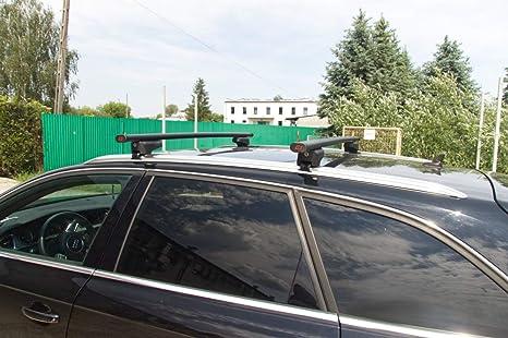 G3 Stahldachträger Für Traditionelle Und Integrierte Dachrelinge Hochwertig Auto