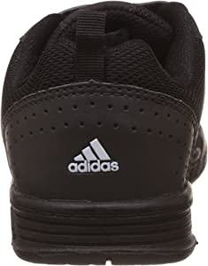 Buy Adidas Unisex Black Formal Shoes