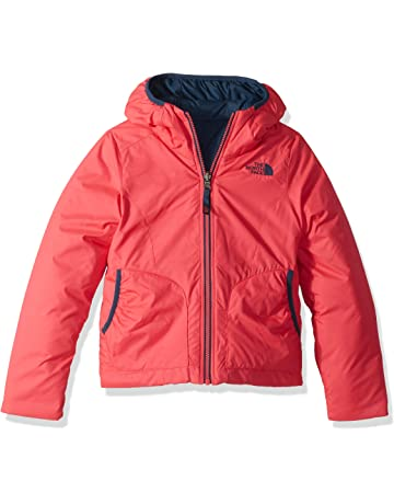897d3f40227d3 THE NORTH FACE Children s Reversible Perrito Jacket