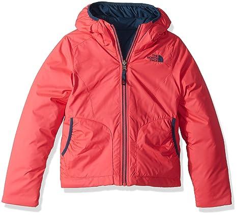 e3f92e0c1 THE NORTH FACE Children s Reversible Perrito Jacket  Amazon.co.uk ...