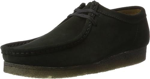 Clarks Originals Herren Wallabee Derbys: : Schuhe