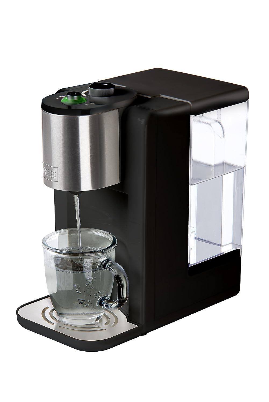 Trebs 99340Dispenser per acqua calda, 2.2L, 2600W, Nero