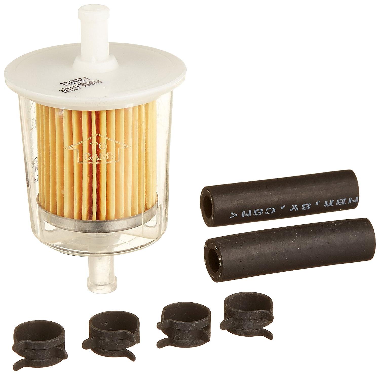 amazon com purolator f20011 fuel filter automotiveClean Fuel Filter #18
