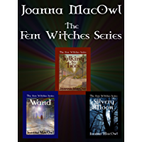 The Fern Witches Series (English Edition)