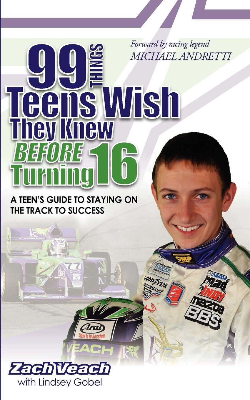 99 Things Teens Wish They Knew Before Turning 16 Paperback – February 8,  2011
