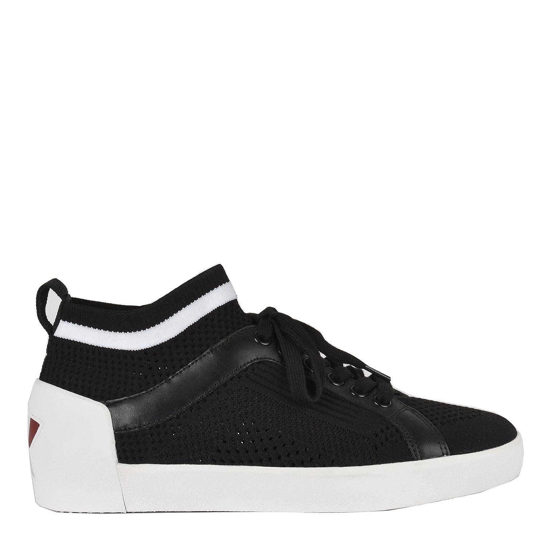 7d462b9b82cd Günstig Kaufen Exklusiv Finden Großen Günstigen Preis Footwear Schuhe  Nolita Sneaker Schwarz Weib Damen Black 38
