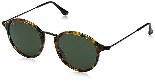 occhiali sole ray ban tondi