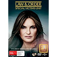 Law and Order - Special Victims Unit: Season 21