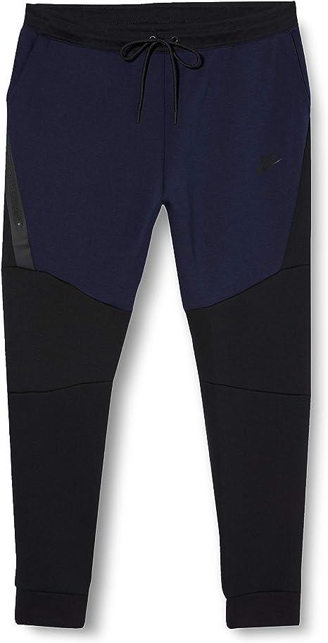 NIKE M NSW TCH FLC Jggr - Pantalón Hombre: NIKE: Amazon.es: Deportes y aire libre