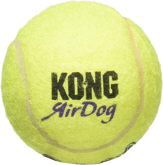 KONG - Pelota para perro con sonido: Amazon.es: Productos para ...