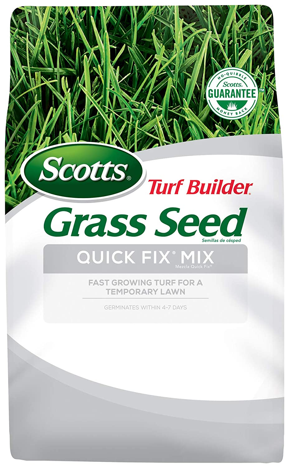 Scotts Turf Builder Quick Fix Mix, 3 Pounds