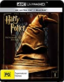 Harry Potter: Year 1 (4K Ultra HD + Blu-ray)