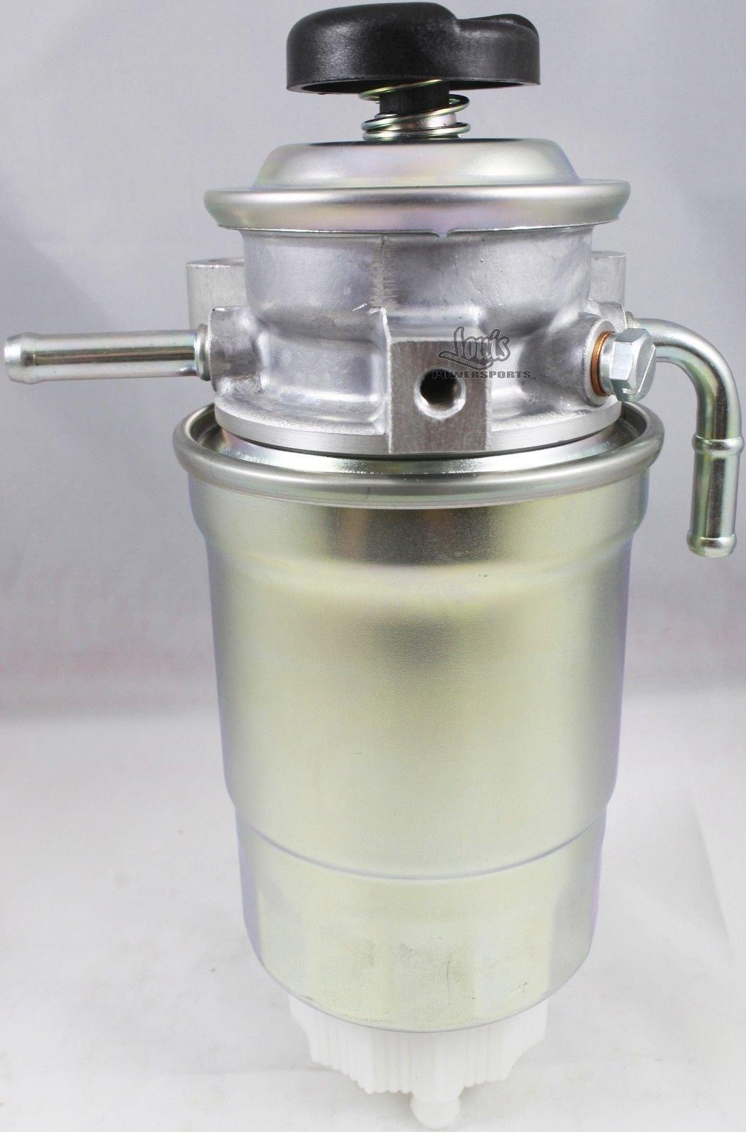 Filter-Fuel - 49019-1094 by Kawasaki