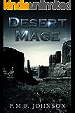 Desert Mage (Western Mage Book 2)