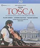 Puccini: Tosca [Blu-ray] [Import anglais]