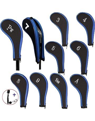 Accesorios para bolsas de palos de golf | Amazon.es