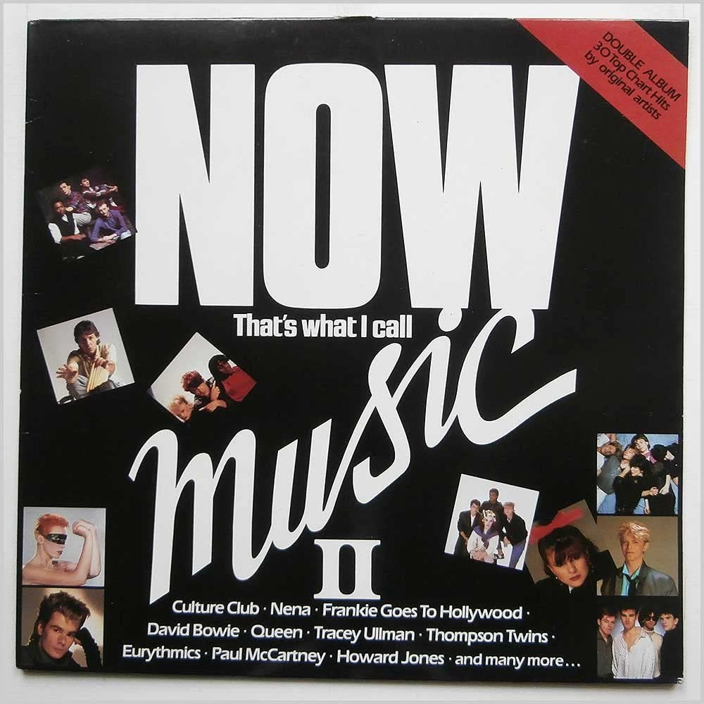Now That's What I Call Music II: Amazon.co.uk: Music