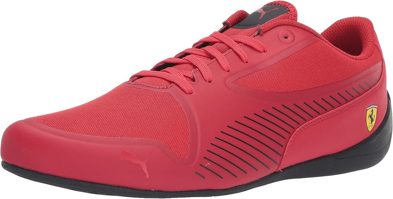 PUMA Men's Sf Drift Cat 7 Ultra Sneaker