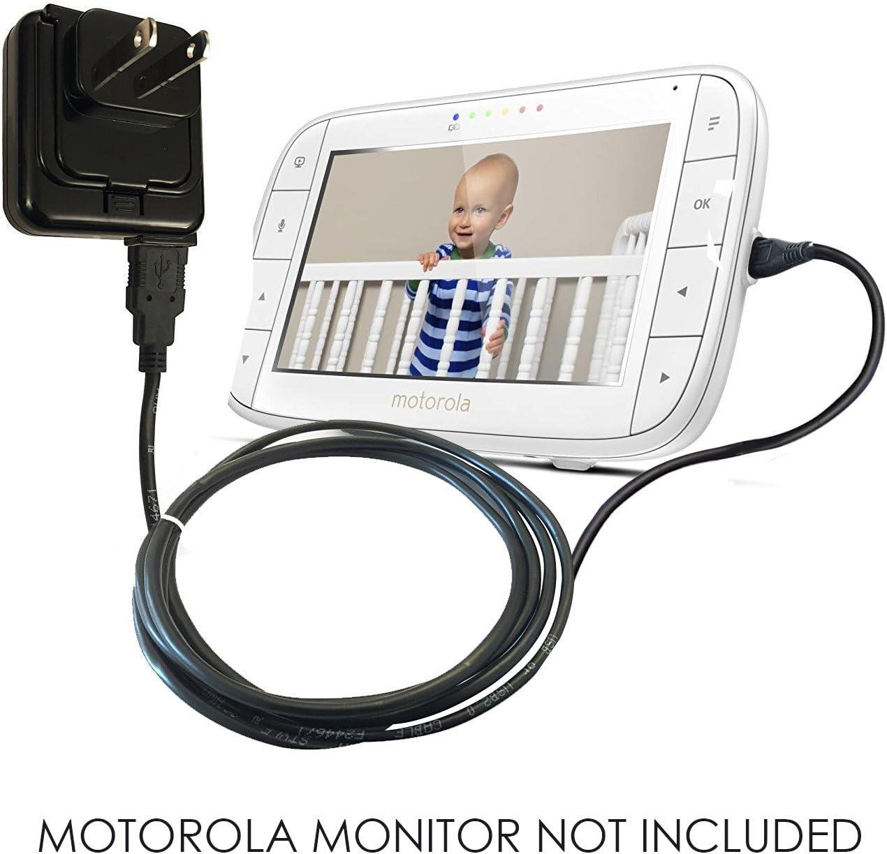 Black..New StarGrip for Motorola MBP36XL MBP36XL-2 MBP855CONNECT /& MBP855