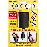Re-Grip PN44-7 Cabo de substituição para ferramentas de mão e jardim, 1,9 x 3,8 cm