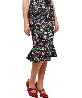 Joe Browns Womens Boho Layered Panel Skirt