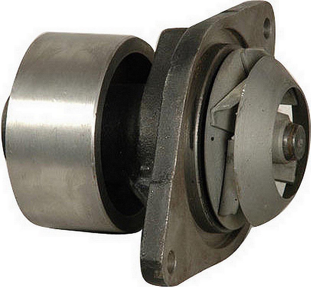 1. DCP Alliant Power AP63531 5.9l Heavy Duty Water Pump
