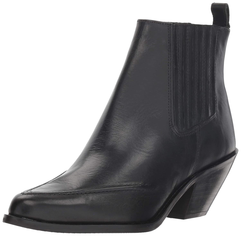 Kenneth Cole New York Damen Style Stiefelie Rory Western-Stil Stiefelette im Western-Stil Rory 8f93ac