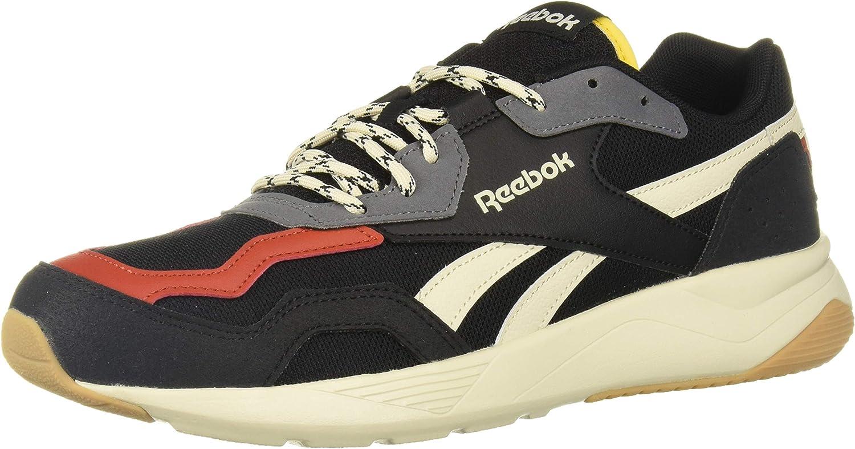 Reebok Royal Dashonic 2 Running Black/Grey/Yellow/Red/Gum