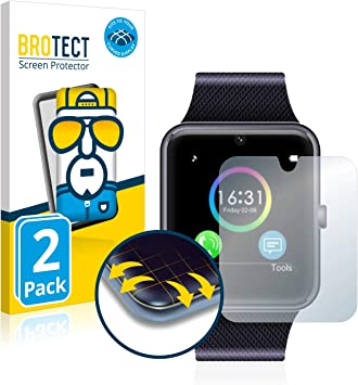 BROTECT Protector Pantalla Completa Compatible con Yamay Bluetooth ...