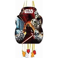 Star Wars - Piñata Perfil para cumpleaños