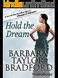 Hold the Dream (Harte Family Saga Book 2)
