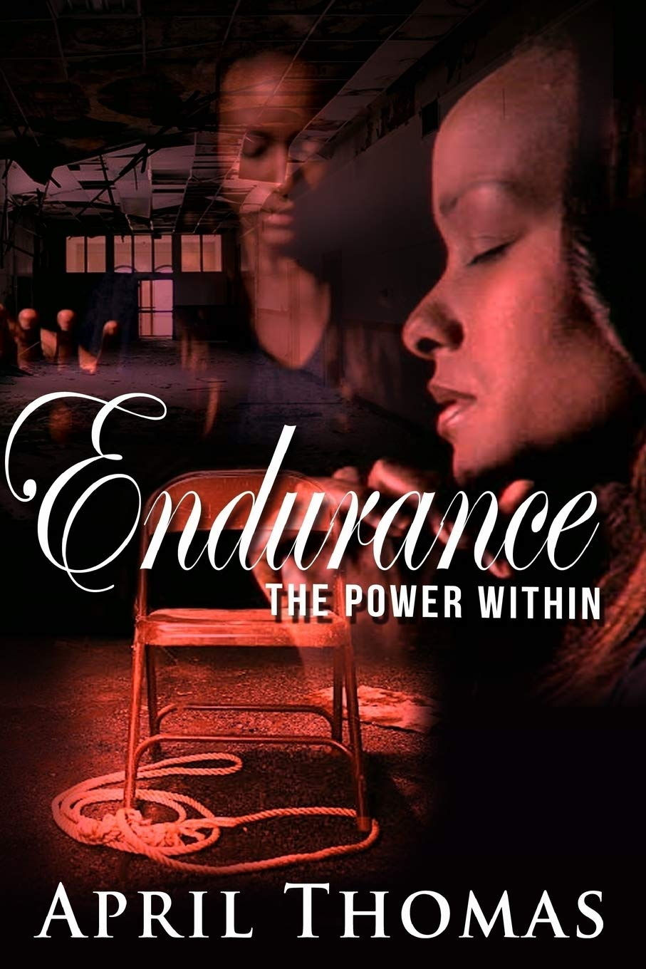 Read Online Endurance: The Power Within (Volume 1) ebook