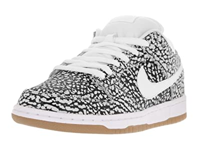 huge discount 20bd9 7ec38 Nike Dunk Low Premium SB Asphalt Road - 313170-110 - Size 36.5