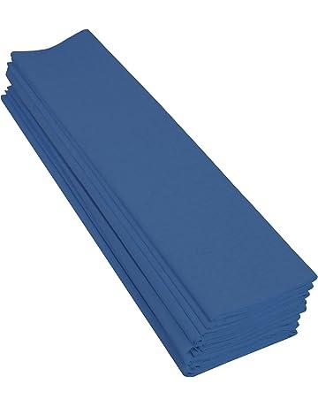 Clairefontaine 901057C - Papel rizado (250 x 50, 30 g, 10 unidades)