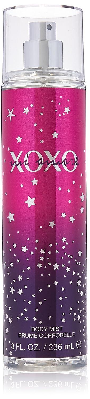 Xoxo MI Amore Body Mist for Women, 8 Fluid Ounce M10_etp-5002b