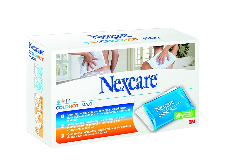 Amazon.com: 3M Nexcare Coldhot Maxi 20x30cm: Health ...
