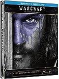 Warcraft : le commencement [Blu-ray + Copie digitale - Édition boîtier SteelBook] [Blu-ray + Copie digitale - Édition boîtier SteelBook]