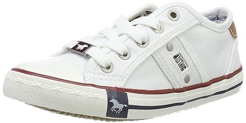 Mustang 5803-305-1, Zapatillas Unisex Niños: Amazon.es: Zapatos y complementos