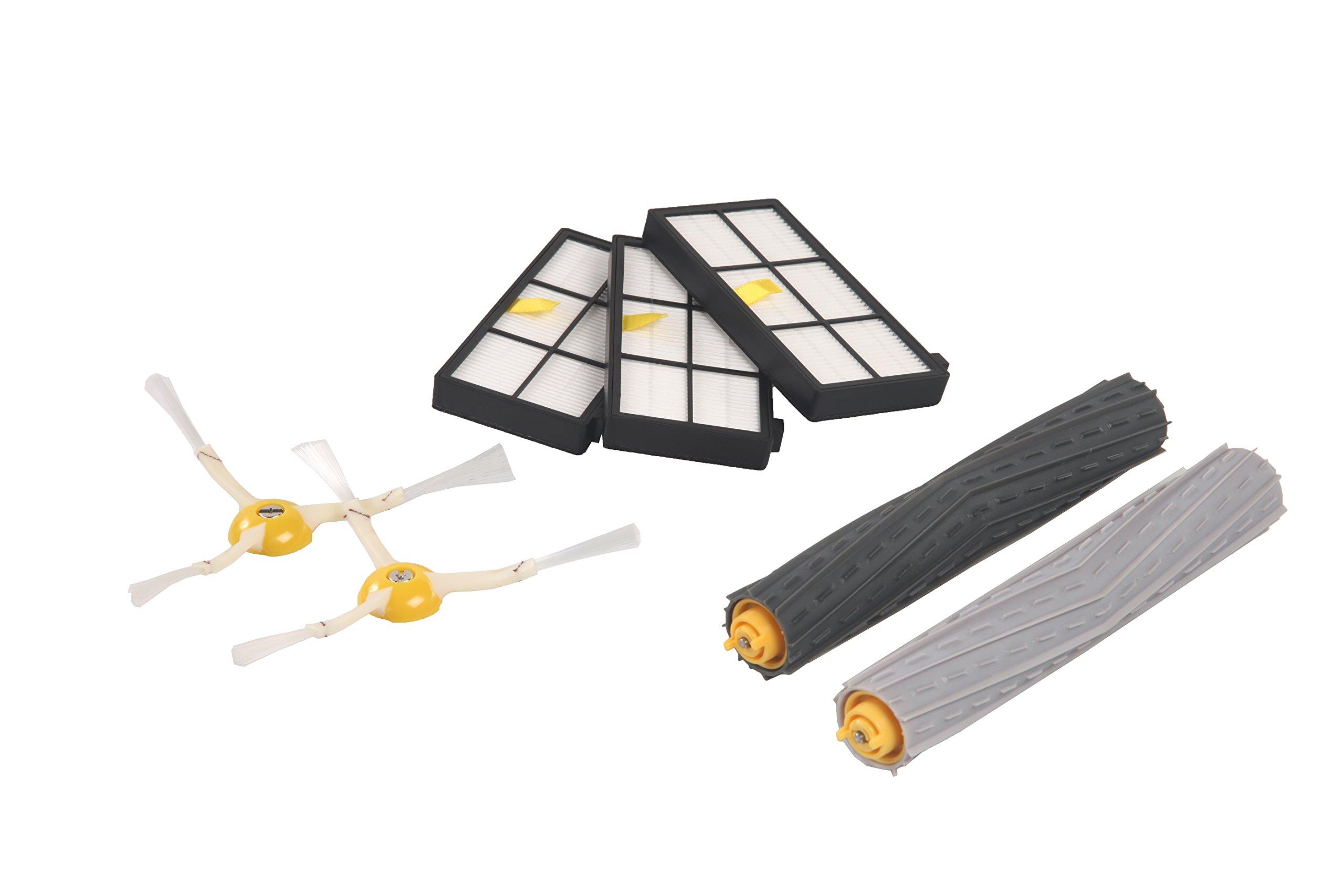 Authentic iRobot Parts - Roomba 800 & 900 Series Replenishment Kit by iRobot