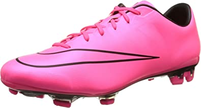 Nike Mercurial Veloce Ii Fg - para hombre, Hyper Pink/Hyper Pink ...