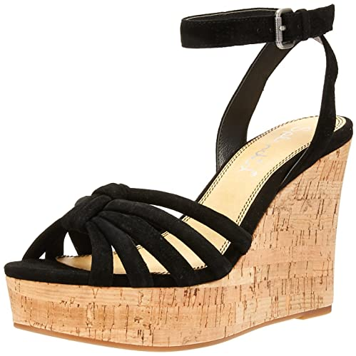 b2256ad6dfce Amazon.com  Splendid Women s Fallon Wedge Sandal  Shoes