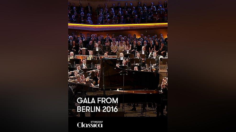 Gala from Berlin 2016