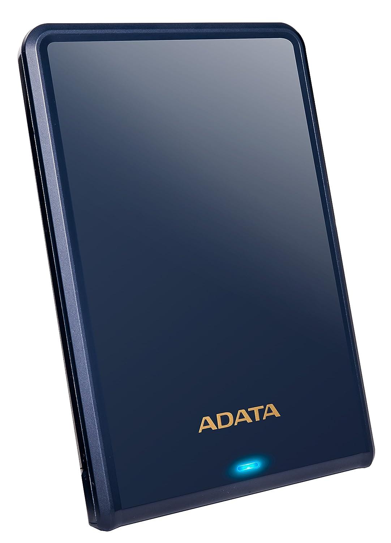 Adata HV620S 2TB External Hard Drive - Blue