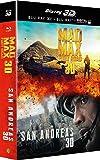 Mad Max : Fury Road + San Andreas [Blu-ray 3D + Blu-ray + Copie digitale]