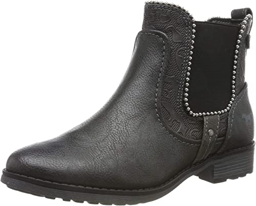 Chelsea Boots Femme Mustang 1265-516-259